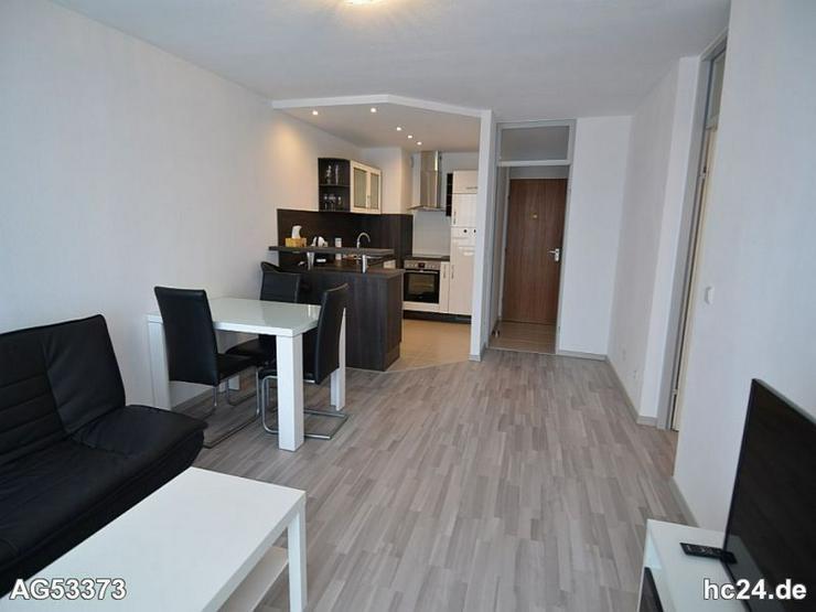 *** renovierte, möblierte 2 Zimmerwohnung in Neu-Ulm, Ludwigsfeld - Bild 1