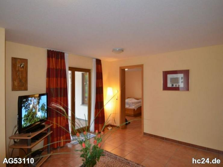 Bild 2: *** möblierte 2 Zimmer-Wohnung in Ulm am Safranberg
