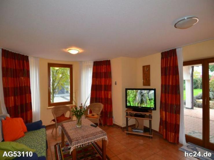 *** möblierte 2 Zimmer-Wohnung in Ulm am Safranberg - Wohnen auf Zeit - Bild 1