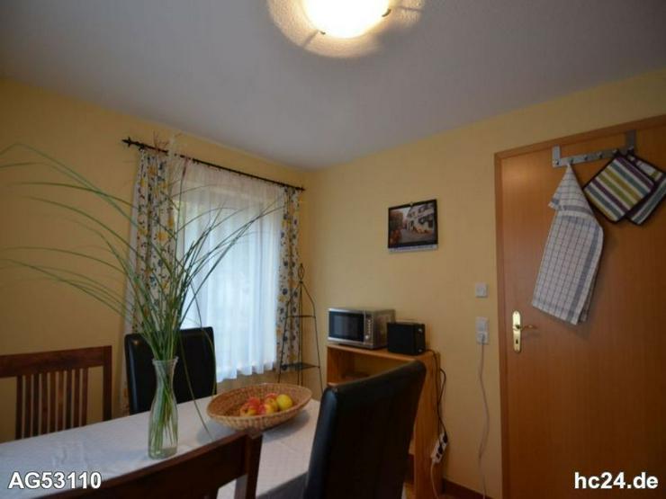 Bild 6: *** möblierte 2 Zimmer-Wohnung in Ulm am Safranberg