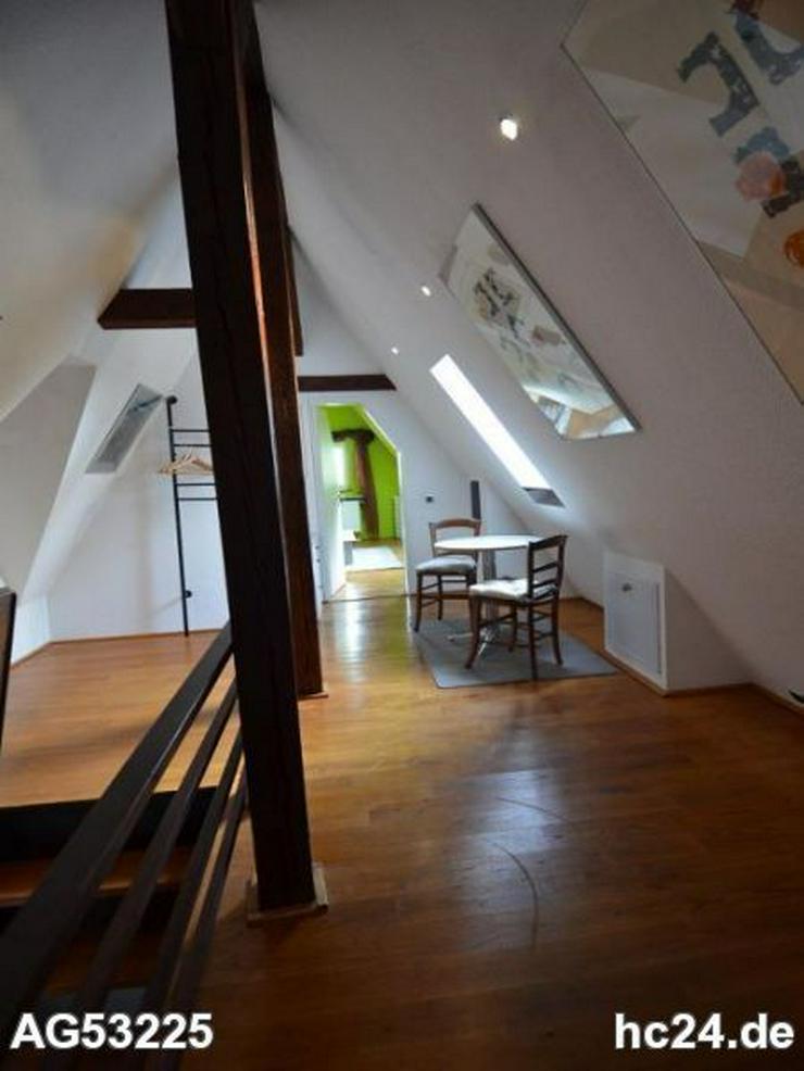 ***schöne, gemütliche 2-Zimmer Wohnung zentral in Ulm - Wohnen auf Zeit - Bild 1