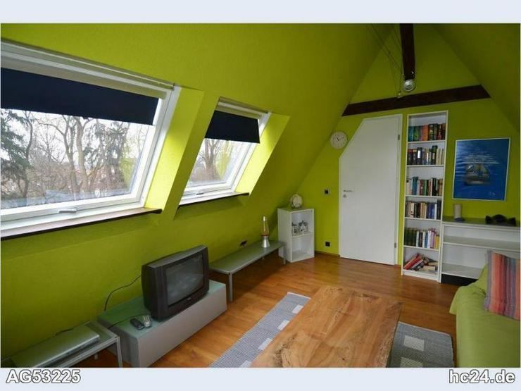 Bild 3: ***schöne, gemütliche 2-Zimmer Wohnung zentral in Ulm