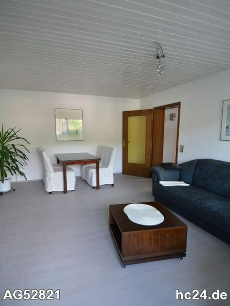 *** renovierte, möblierte Wohnung in Neu-Ulm Thalfingen - Wohnen auf Zeit - Bild 1