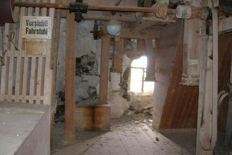 Bild 2: Remptendorf Eliasbrunn // Windmühle Sägewerk kaufen