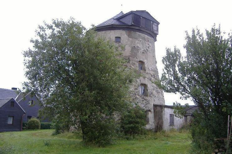 Remptendorf Eliasbrunn // Windmühle Sägewerk kaufen - Gewerbeimmobilie kaufen - Bild 1