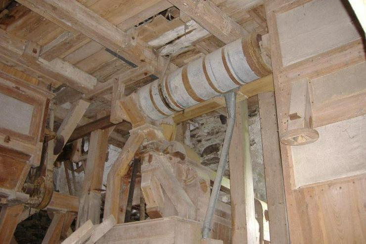 Bild 4: Remptendorf Eliasbrunn // Windmühle Sägewerk kaufen