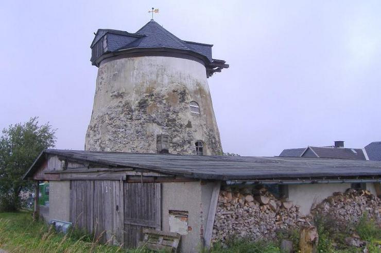 Bild 6: Remptendorf Eliasbrunn // Windmühle Sägewerk kaufen