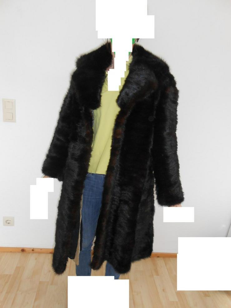 Damen Pelz - Größen 36-38 / S - Bild 1