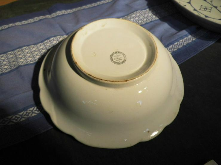 Bild 4: Antike Keramik Schale THOMSBERGER & HERMANN /