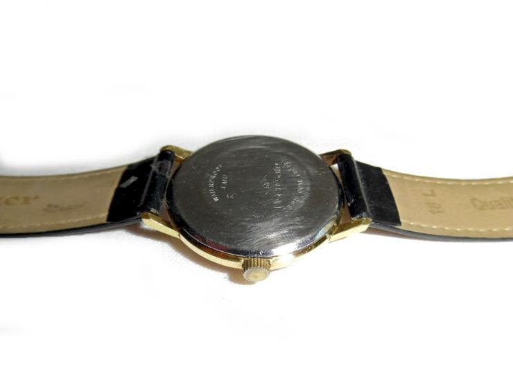 Bild 5: Elegante Armbanduhr von Ultra