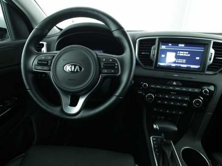 Bild 5: KIA Sportage 2.0CRDi Platinum Aut. AWD Nav Leder Xen