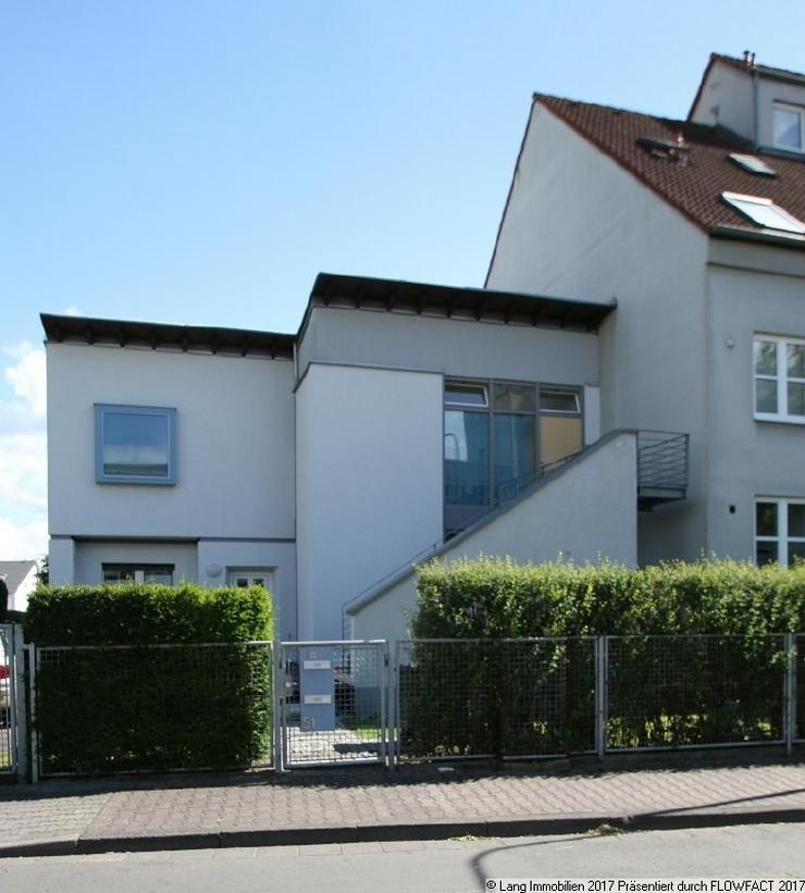 Bild 2: ++SOMMERZEIT! Sonnige Dachterrasse mit großer, moderner 3 Zimmer-Wohnung zu vermieten ++