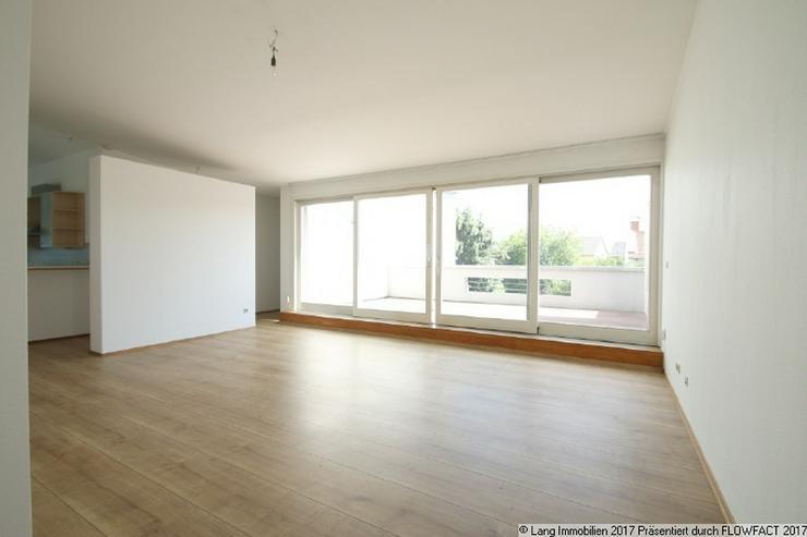 Bild 6: ++SOMMERZEIT! Sonnige Dachterrasse mit großer, moderner 3 Zimmer-Wohnung zu vermieten ++