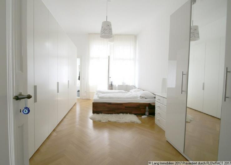 Bild 6: ++NEU: Großzügige 4 Zimmer - Wohnung mit 2 Balkonen Nähe Schweizer Platz ++