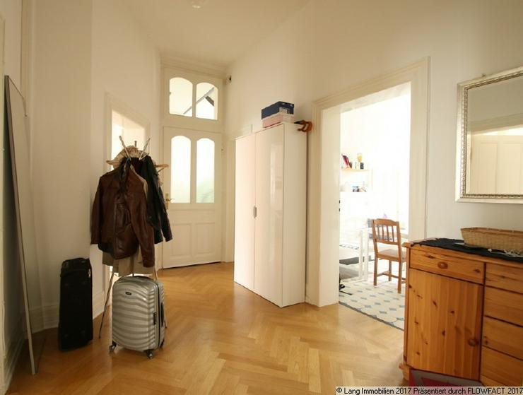 Bild 5: ++NEU: Großzügige 4 Zimmer - Wohnung mit 2 Balkonen Nähe Schweizer Platz ++