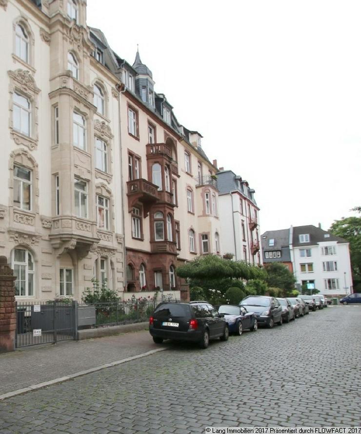 Bild 2: ++NEU: Großzügige 4 Zimmer - Wohnung mit 2 Balkonen Nähe Schweizer Platz ++