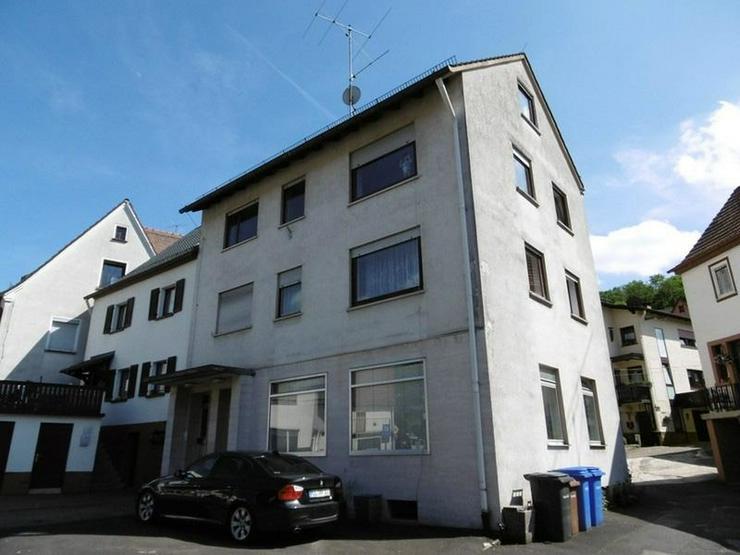 Renditejäger aufgepasst! Mehrfamilienhaus mit 3 WE im Ortskern von Rothenbuch - von Schla... - Haus kaufen - Bild 1