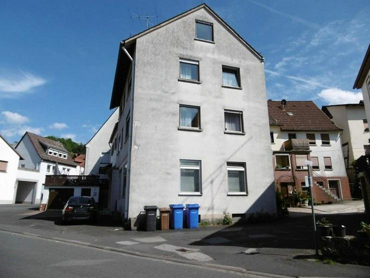 Bild 3: Renditejäger aufgepasst! Mehrfamilienhaus mit 3 WE im Ortskern von Rothenbuch - von Schla...