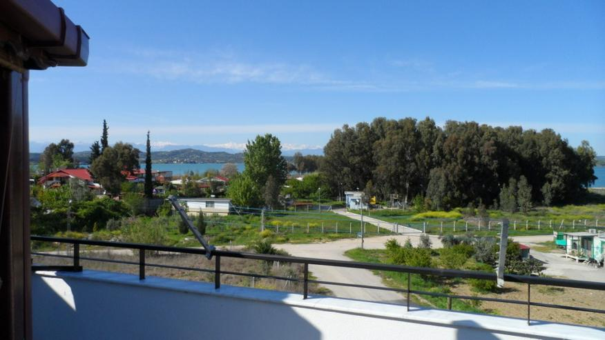 Schöne Wohnung mit grosser Terrasse in Adana TK - Wohnung kaufen - Bild 1