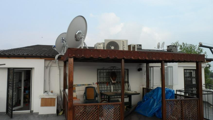 Bild 2: Schöne Wohnung mit grosser Terrasse in Adana TK
