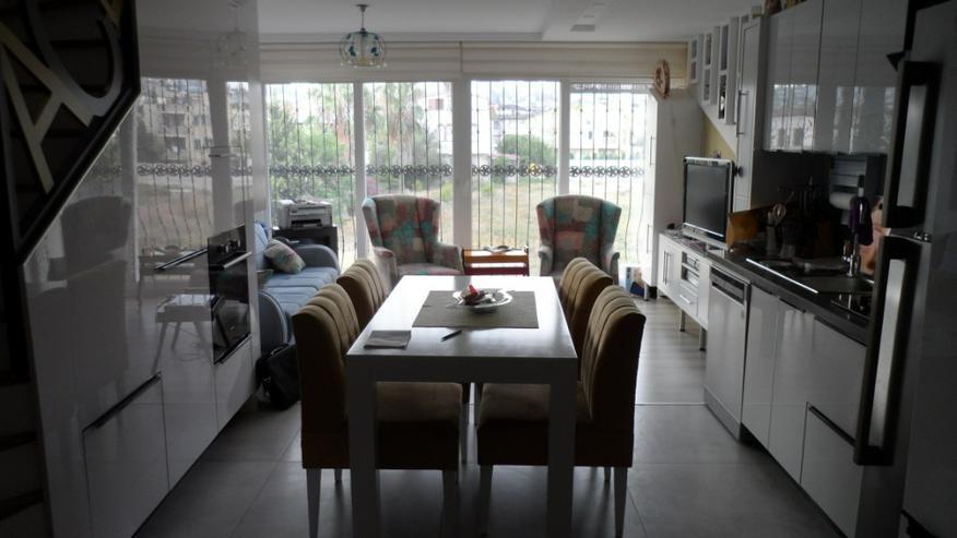 Bild 6: Schöne Wohnung mit grosser Terrasse in Adana TK