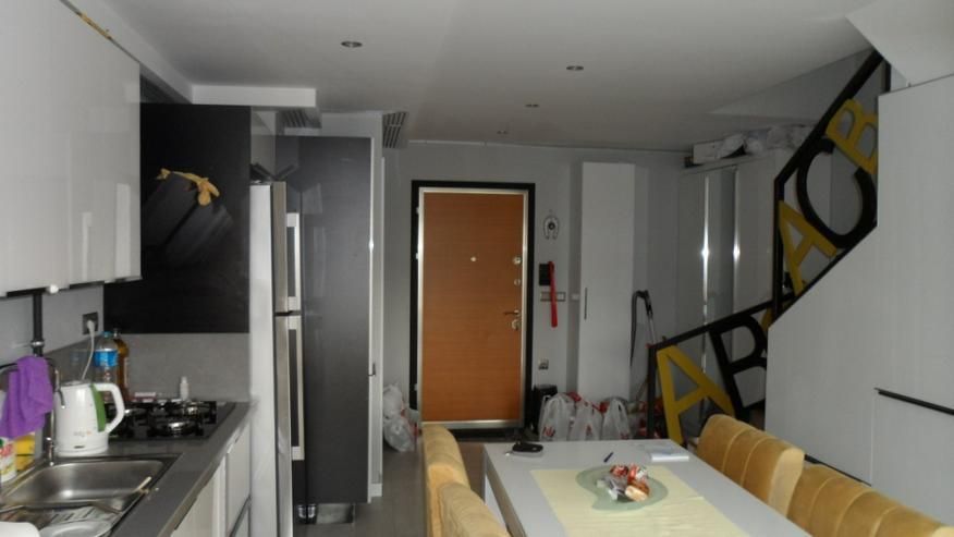 Bild 4: Schöne Wohnung mit grosser Terrasse in Adana TK