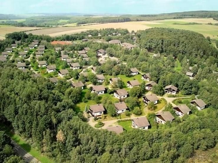 Naturfreunde und Erholungsuchende aufgepasst, EG Ferienwohnung ( 75 qm ) in Ferienpark zu ...