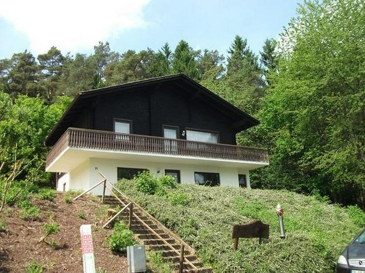 Bild 2: Naturfreunde und Erholungsuchende aufgepasst, EG Ferienwohnung ( 75 qm ) in Ferienpark zu ...