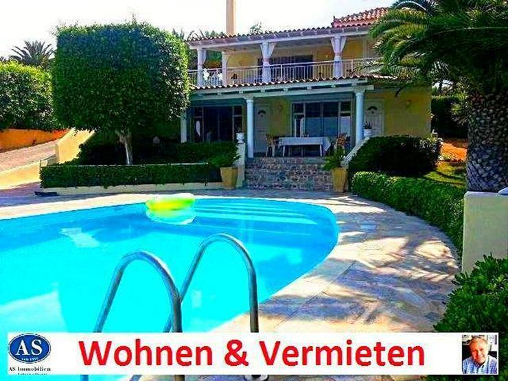 Germany Villa ( 3 Familienhaus) mit Pool und Meerblick zu verkaufen! - Auslandsimmobilien - Bild 1