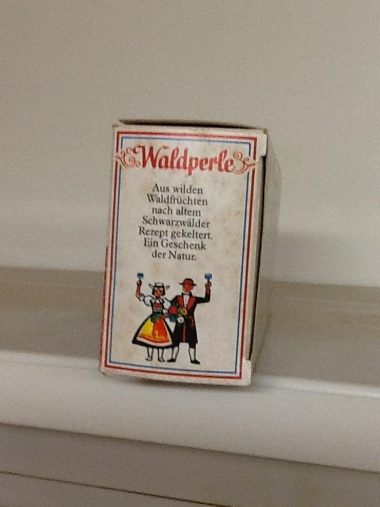 Bild 4: Waldperle-Saftglas-4er Set-