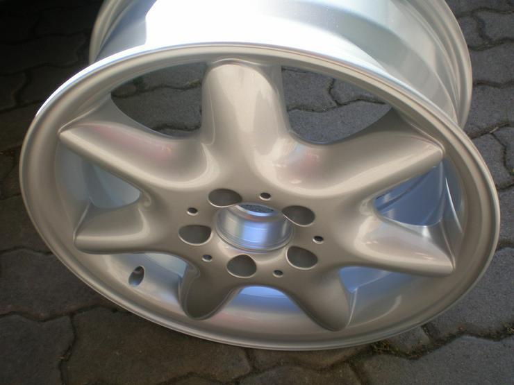 Bild 5: Neue Originalverpakte Mercedes Benz Alu Felge
