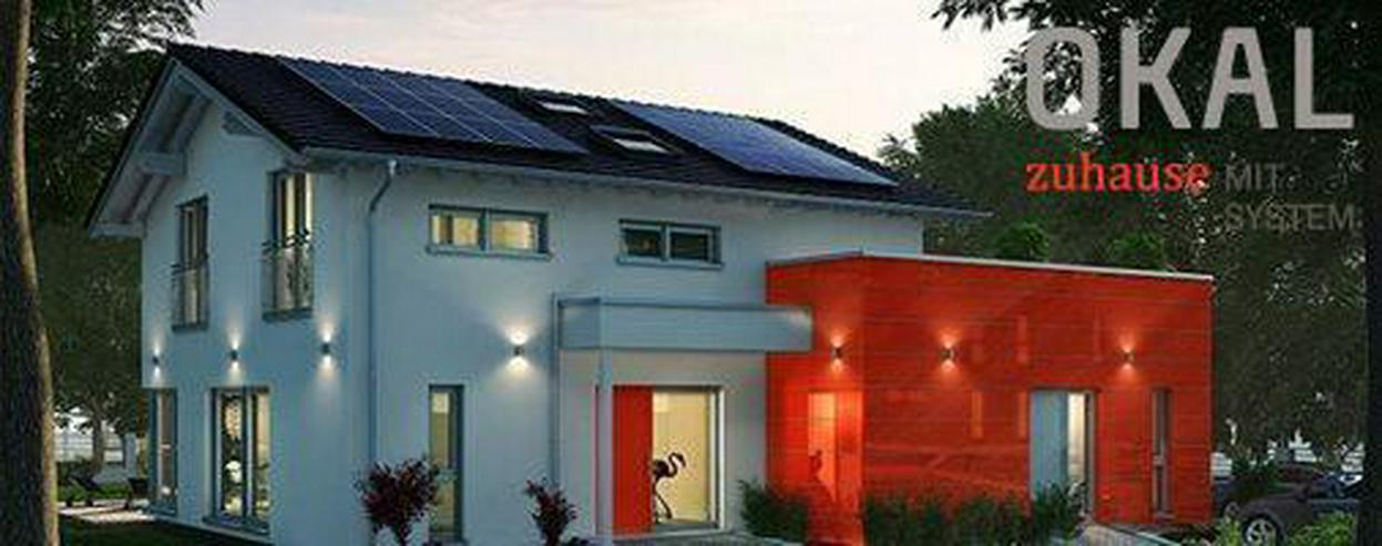 Freistehendes Generationenhaus - Haus kaufen - Bild 1