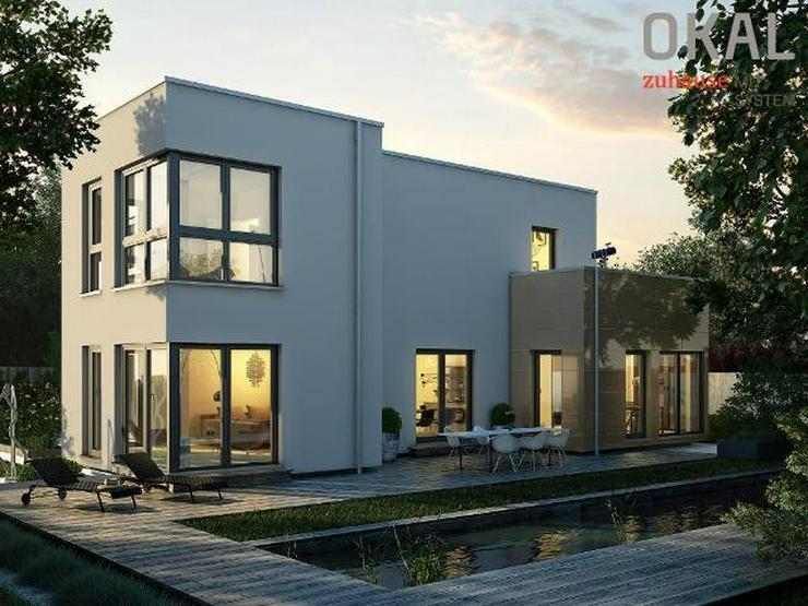 Modernes Einfamilienhaus - Bild 1