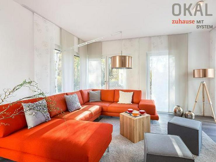Bild 6: Eine Wohngalerie zum Verlieben. Einfamilienhaus mit viel Platz und Charisma!
