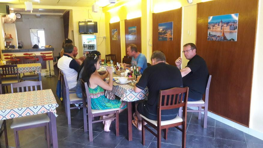 Bild 2: Restaurant mit Wohnung auf Koh Chang