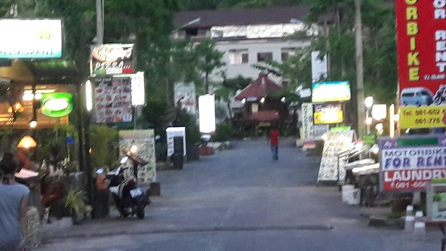 Bild 3: Restaurant mit Wohnung auf Koh Chang