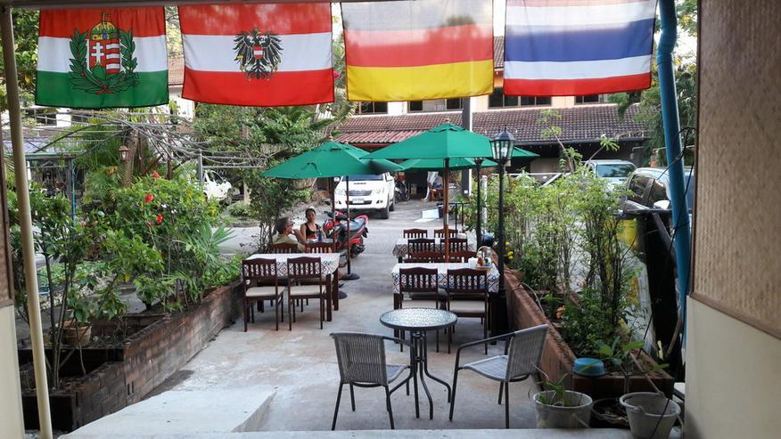 Restaurant mit Wohnung auf Koh Chang - Gewerbeimmobilie mieten - Bild 1