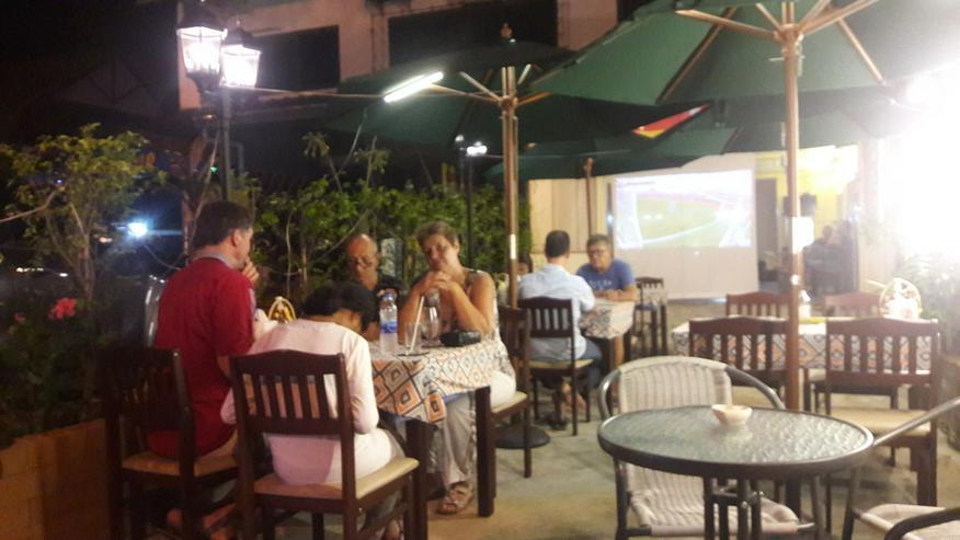 Bild 5: Restaurant mit Wohnung auf Koh Chang