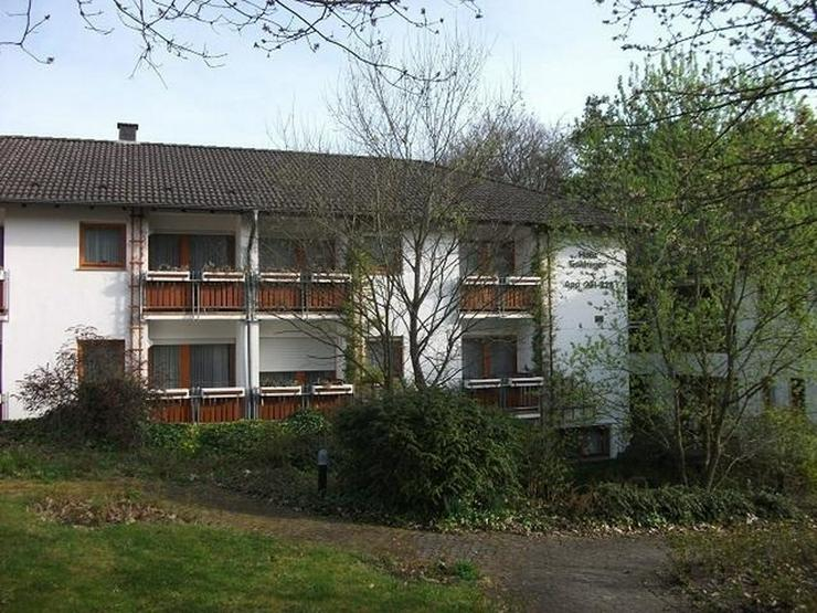 THALFANG - 2 Zimmer App. ca. 43 m² mit Balkon im Ferienpark Himmelberg! - von Schlapp Imm... - Bild 1