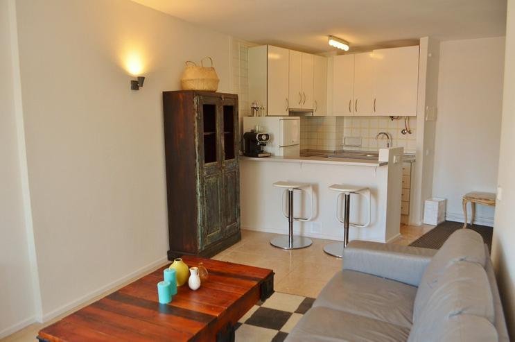 Bild 3: Modern möbliertes Apartment in der beliebten Wohnanlage Es Turo