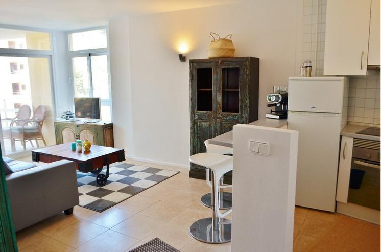 Modern möbliertes Apartment in der beliebten Wohnanlage Es Turo - Wohnung kaufen - Bild 1