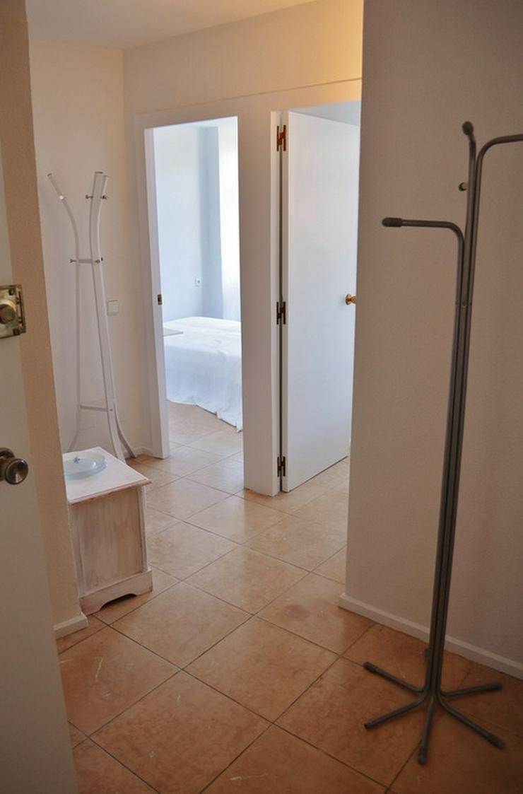 Bild 4: Modern möbliertes Apartment in der beliebten Wohnanlage Es Turo