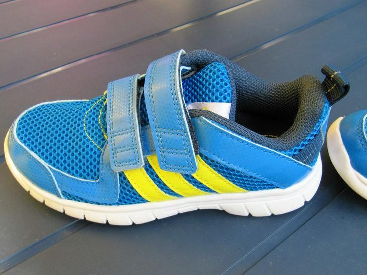 Adidas STA Fluid 3 CF K