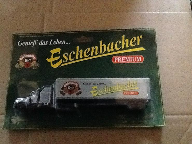 Minitruck-Sammlung- alter Bestand - 1997-2004 -