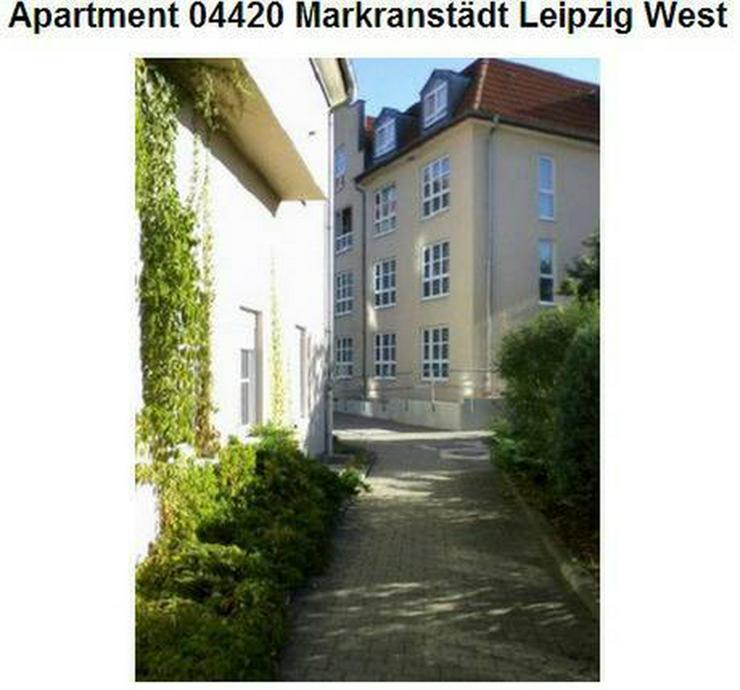 Bild 2: Leipzig Westend Wohnung EBK/Tiefgarage