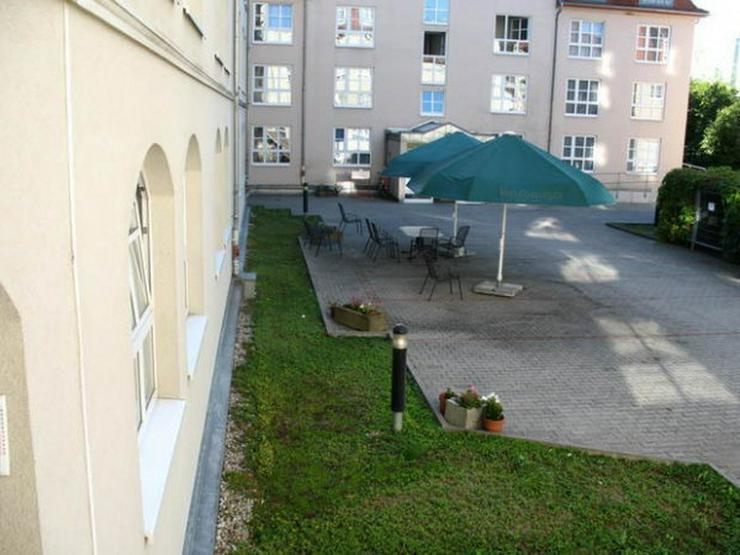 Bild 6: Leipzig Westend Wohnung EBK/Tiefgarage