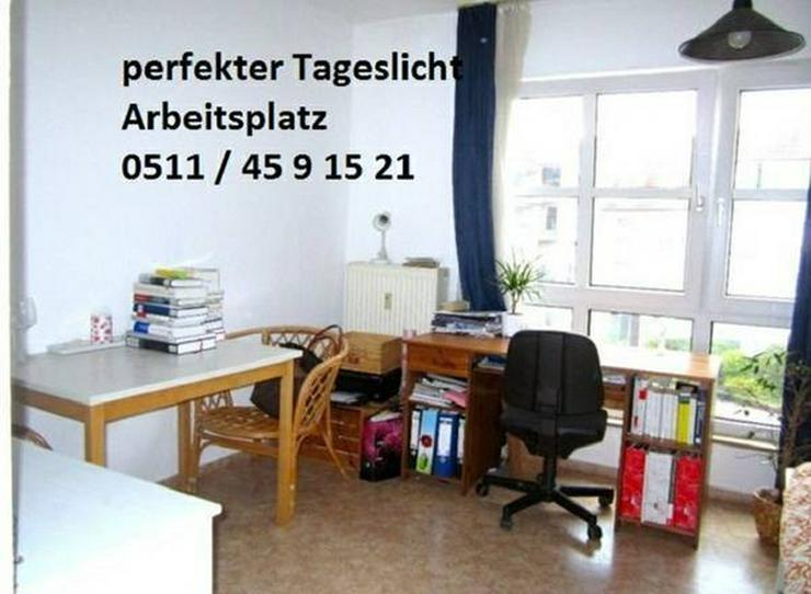 Bild 3: Leipzig Westend Wohnung EBK/Tiefgarage