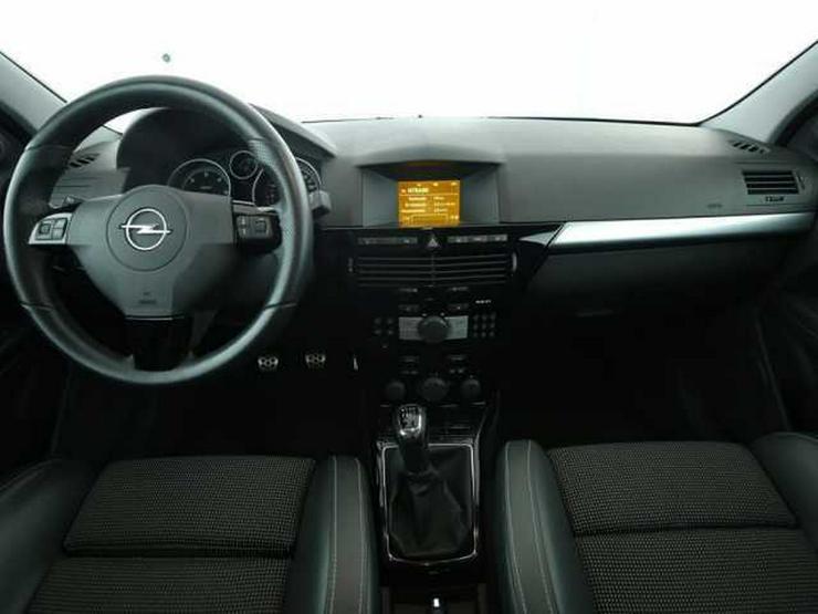 Bild 4: OPEL Astra GTC 1.9 CDTI Innovation Xenon PDC Sitzhzg