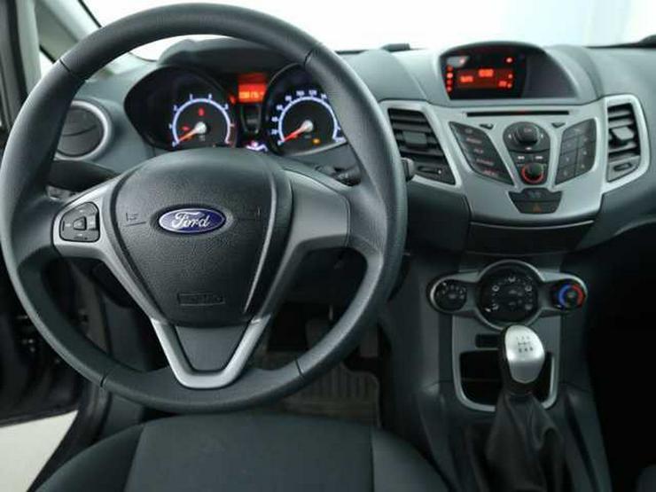 Bild 5: FORD Fiesta 1.25 Trend Sitzhzg Klimaanlage Radio-CD