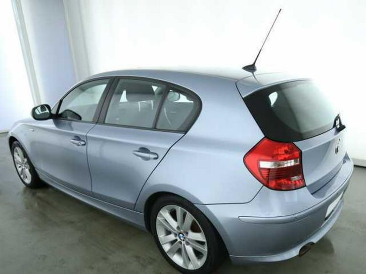 Bild 2: BMW 118i Automatik Navi Xenon Schiebedach PDC Shzg